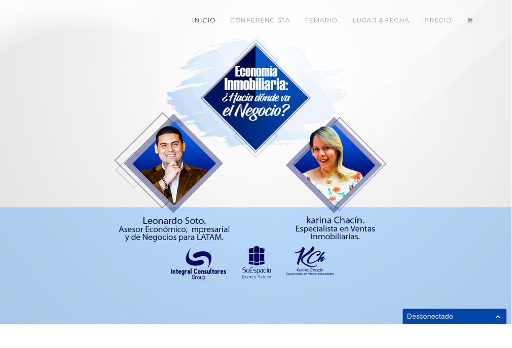 HeaderConferencia